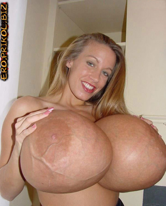 нравятся вещи самые большие женщины мира с большими сиськами в порно она