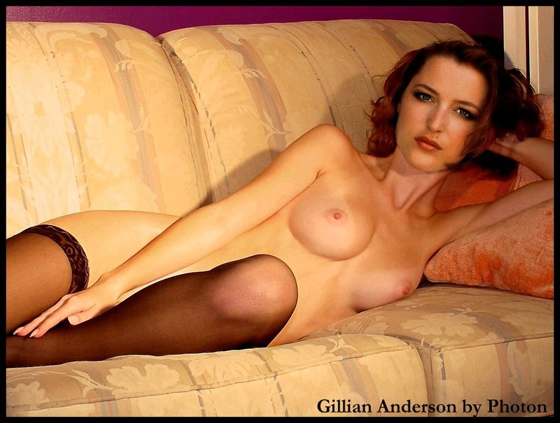All about gillian