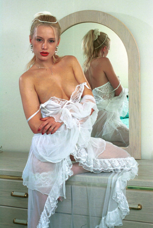 Mail naked order russian bride