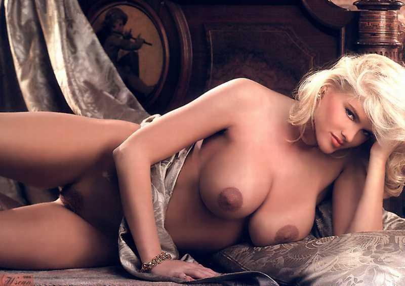Anna Nicole Smith Nude Celebrity Sex Tapes