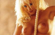 Очаровательные фотки блондинок