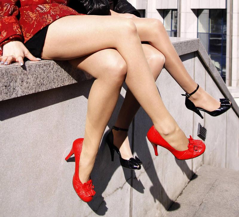 Ножки фото женские сексуальные