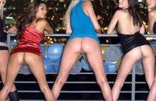 Эротичные фотки дамочек