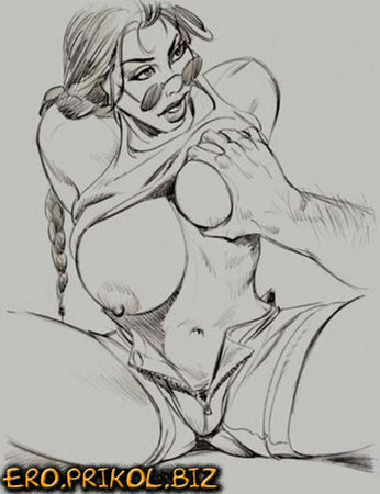 Картинки рисованные бисексуалов — photo 4