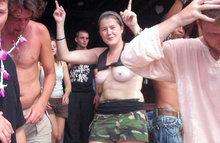 Хардкор групповые порно вечеринки