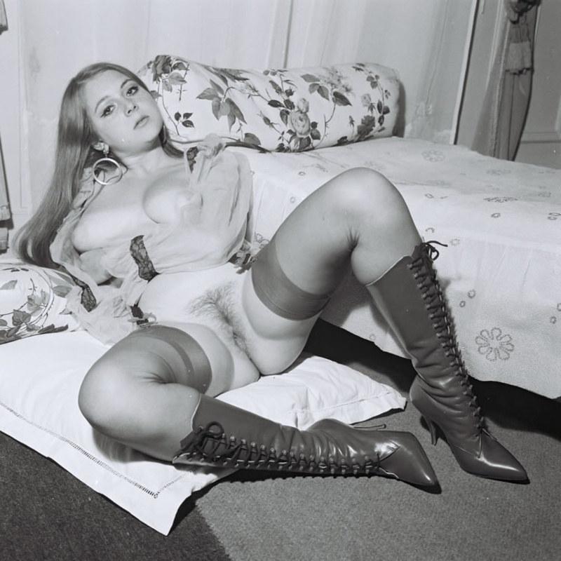 Playboy hannah rory nude