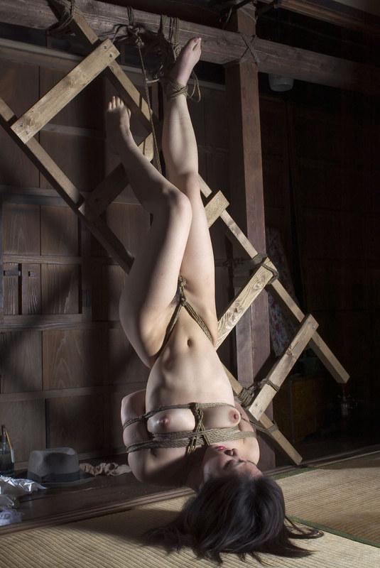 Секс японское связывание