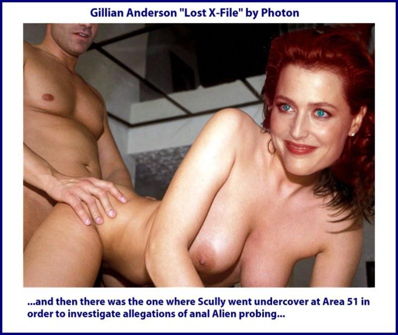 андерсон джилиан порно