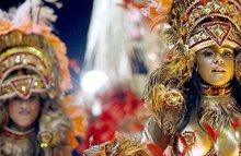 XXX фотки с карнавала