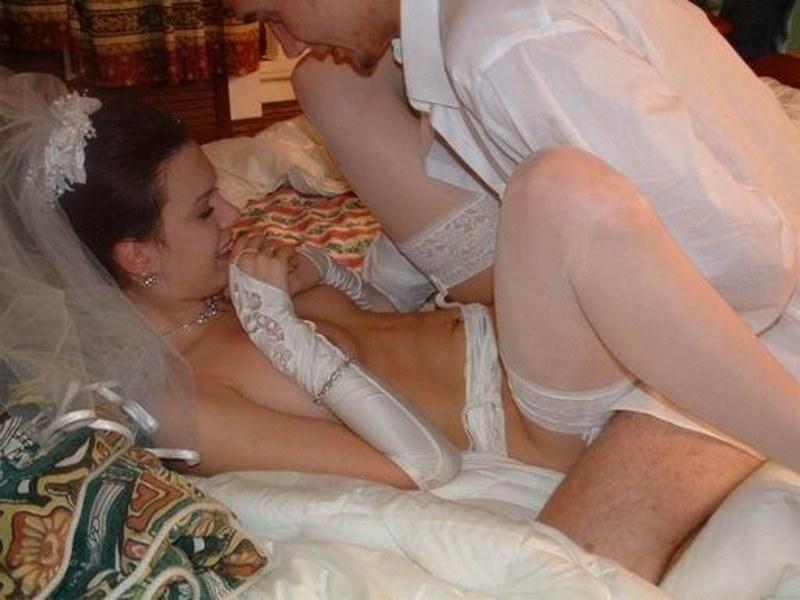 Свадьба порно фото частное