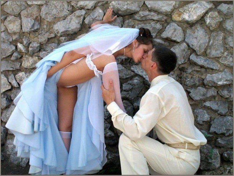 Секс подсмотренное свадьбы