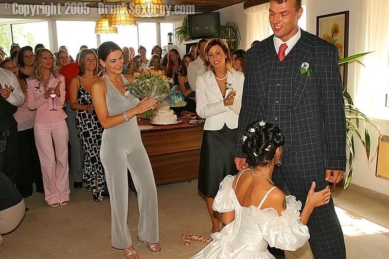 минет невесты на свадьбе-хв3