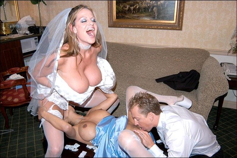 видео случайное со свадьбы трах