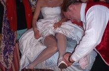 Частное порно с развратными невестами
