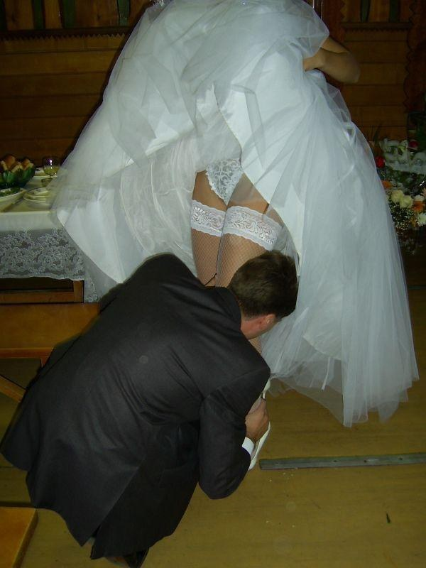 Развратные невесты видео 197