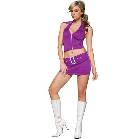 photos of single girls 50's costumes № 142613