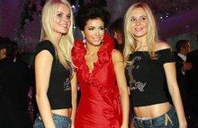 Секси фото поп-звезды Ани Лорак, часть 2