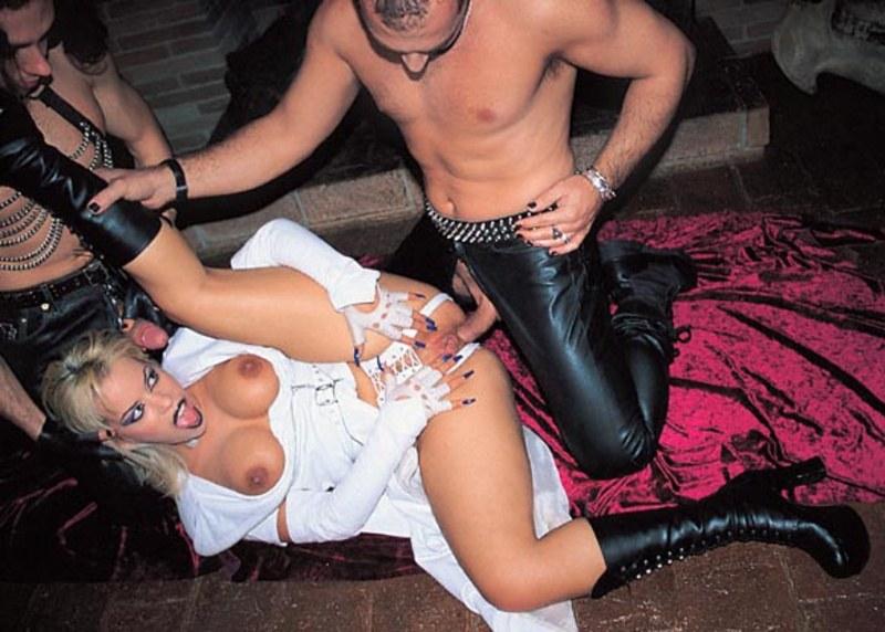 Развратные фото проституток