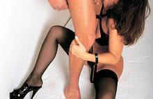 Красивое и необычное секс фото