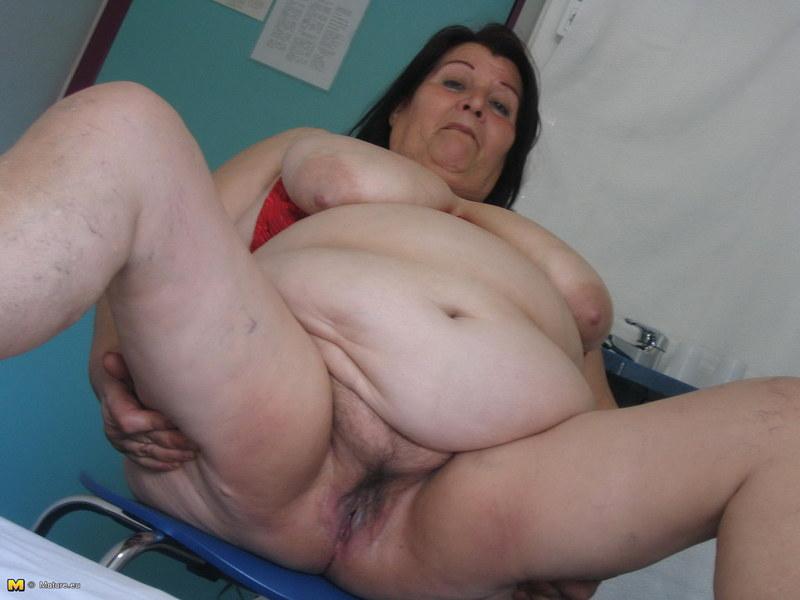 Жирних бабушек траха фото
