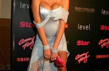 Эро фото легендарной порно звезды