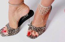 Красивые женские пальчики и нужно в туфельках