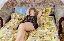 Женщину разбудили ради секса