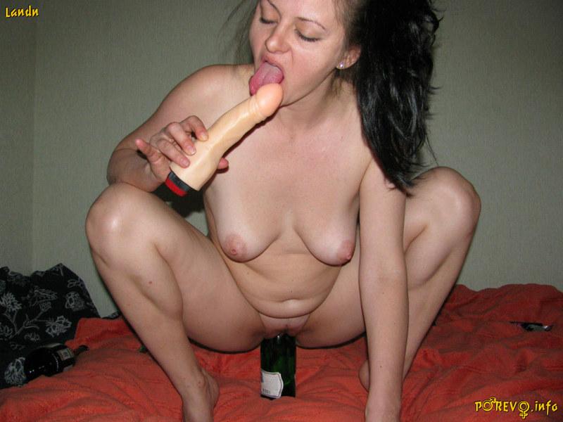 Подборки порно с предметами