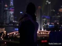 Голливудская азиатка актриса в порно кадрах