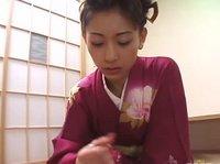 Трахаться с аморфной японкой