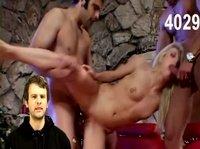 Аллан комментирует 10 лучших анальных порно-видео
