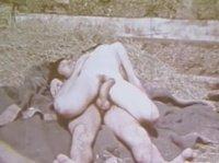 Пара групповых провинциальных порно