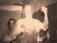Лесбиянки в ванне расшалились дико