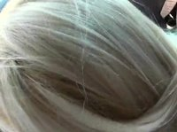 Чел снял блондинку с большими сиськами