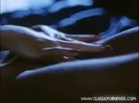 Ночные эротические сны шатенки